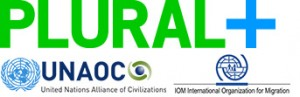 UNAOC and IOM PLURAL+ discussion guides (multilingual)