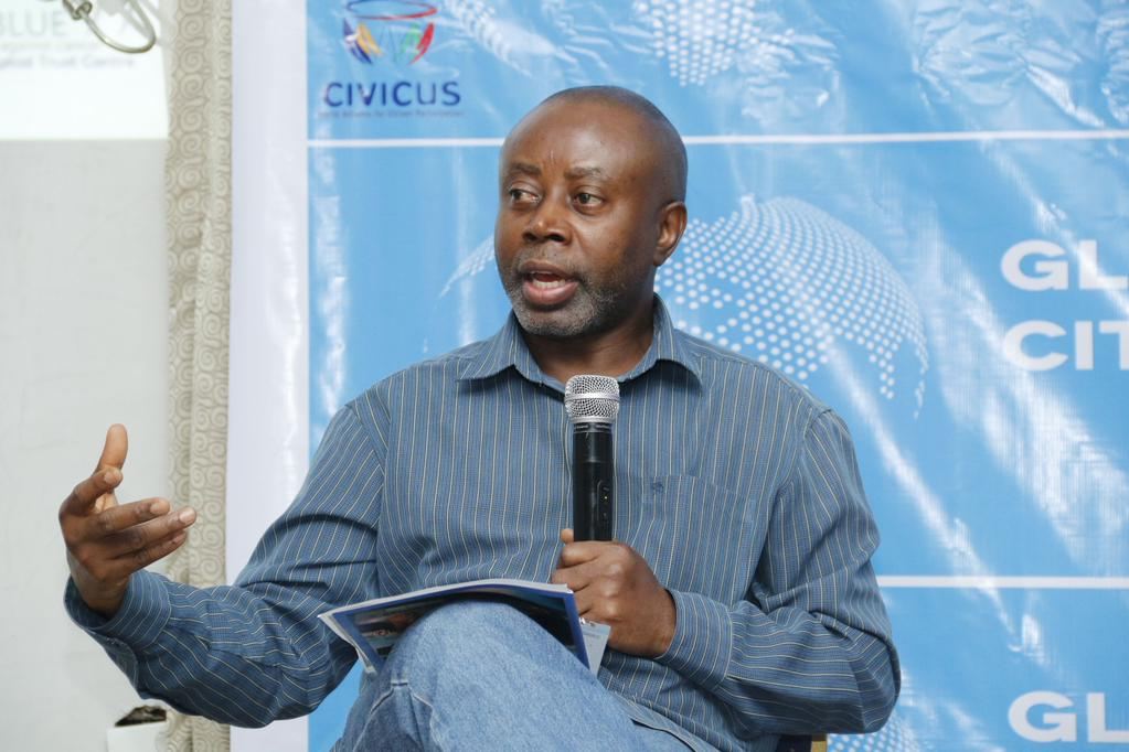 AFRICMIL Coordinator, Chido Onumah, to deliver keynote address at 2017 media literacy symposium at University of Ghana