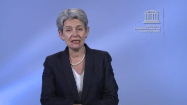 Message from Ms Irina Bokova, Director-General of UNESCO on the occasion of Global MIL Week 2017