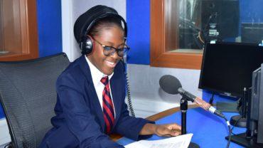 Children in Nigeria call for leaders to listen on World Children's Day